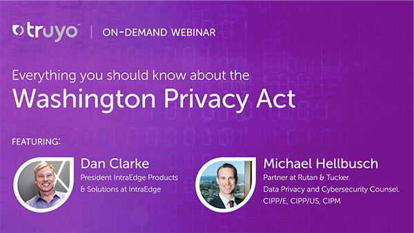 Washington Privacy Act