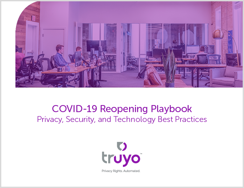 covid-19 reopening playbook